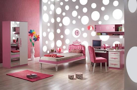 Camera pentru fete 1