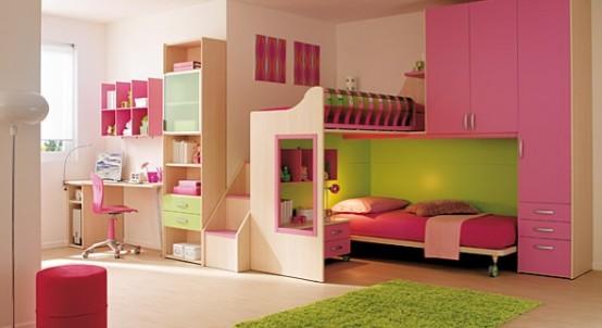 Camera pentru fete 2