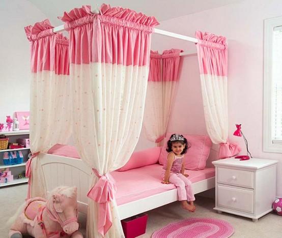 Camera pentru fete 3