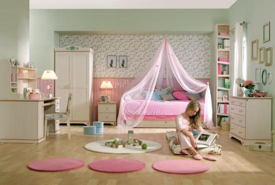 Camera pentru fete 4