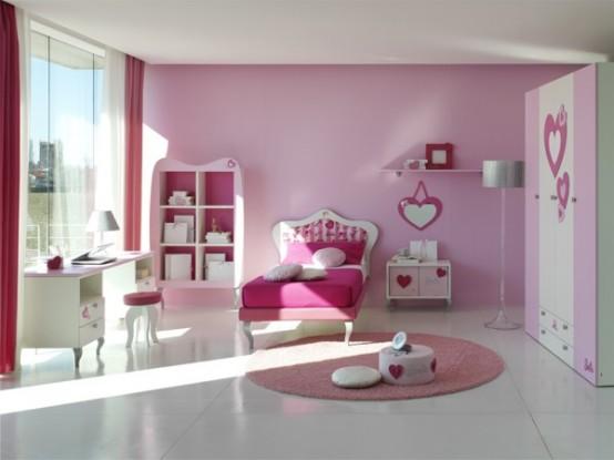 Camera pentru fete 7
