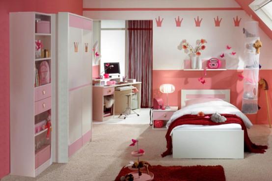 Camera pentru fete 8