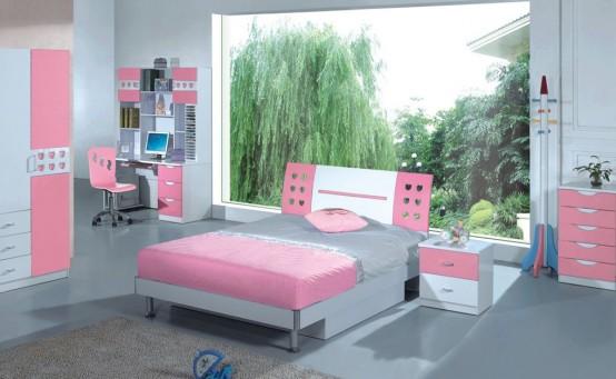 Camera pentru fete 9