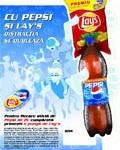 concurs Pepsi Lays