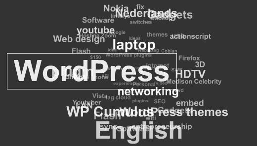 taguri wordpress