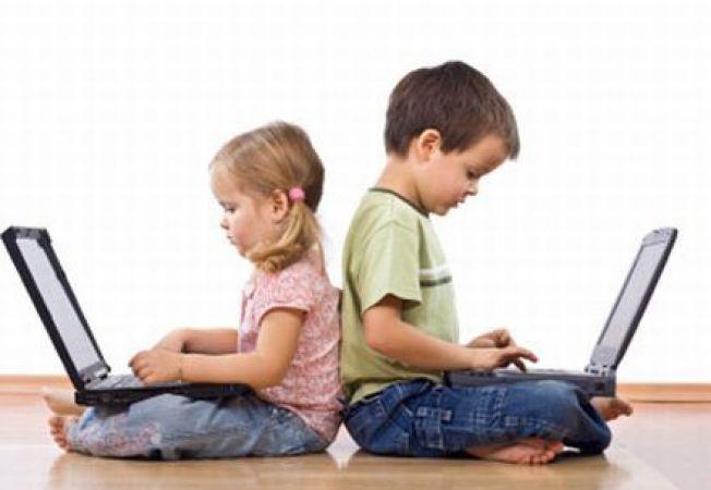 tehnologie copii