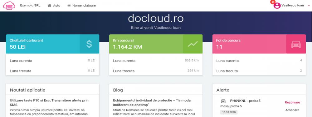 docloud.ro